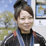 重量挙げ銅メダリストの三宅宏実は東京五輪出場は未定か
