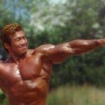 イケメンマッチョ!ベストボディージャパン・ボディービルダー勢ぞろい!